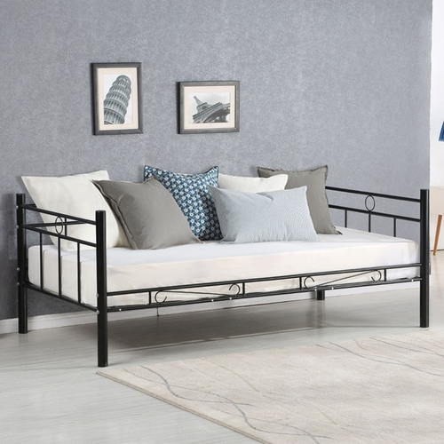 Twin Size Daybed Sofa Bed Bedroom Modern – Joum U