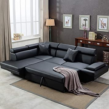 Sofa Bed Sectional