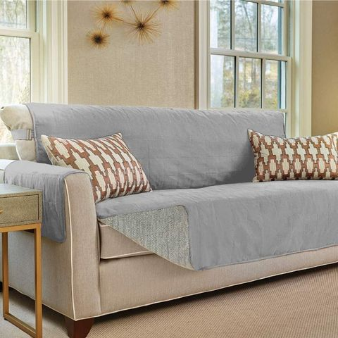 11 Best Sofa Covers in 2020 - Top-Rated Couch & Chair Slipcove