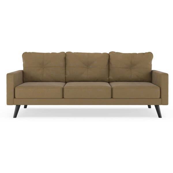 Suede Couch | Wayfa