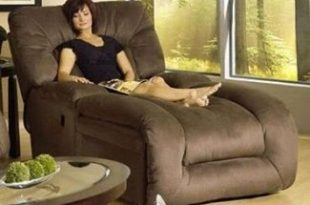 Most Comfortable Recliners - Ideas on Fot