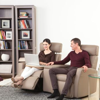 Super comfortable lounge chairs, recliners, and sofas! - Ye