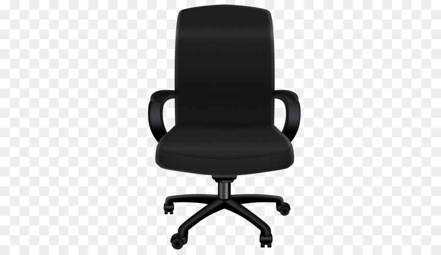 red office chair clipart Office & Desk Chairs Swivel chair clipart .