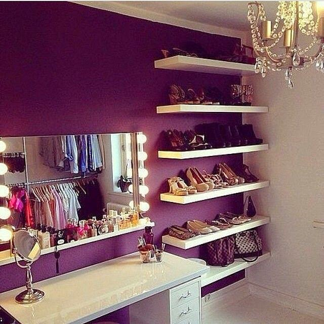 50 Stunning Ideas for a Teen Girl's Bedroom for 20