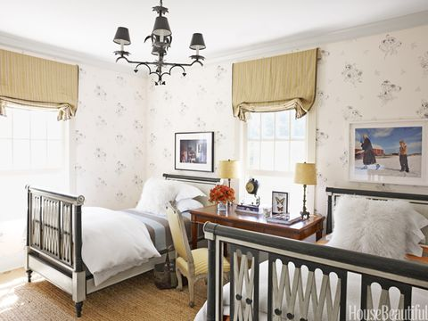 Best Bedding For Twin Beds - Rooms With Twin Be