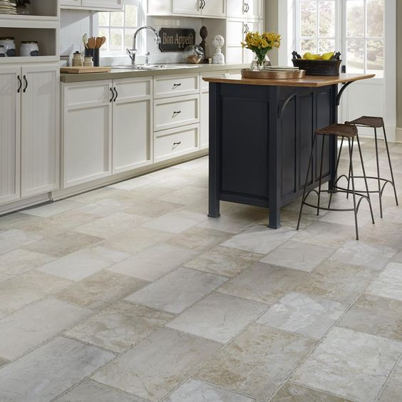 29 Vinyl Flooring Ideas With Pros And Co