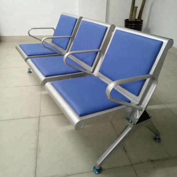 Medical Office Waiting Room Chairs/airport 3 Seater Waiting Chair .