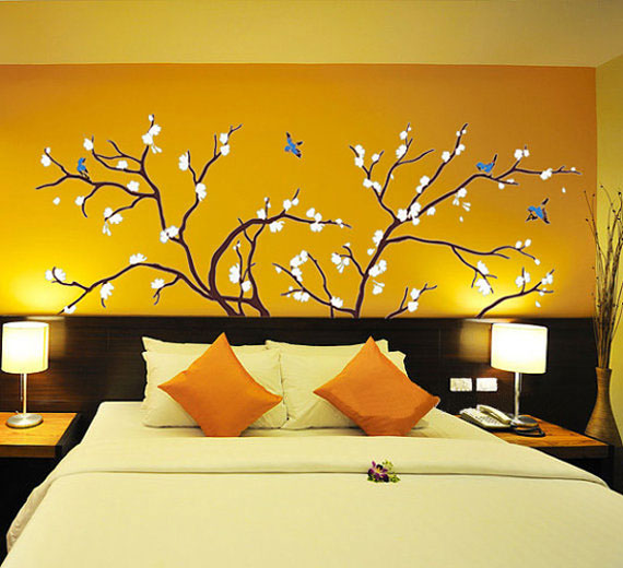 Wall Decoration Stickers | In Deco