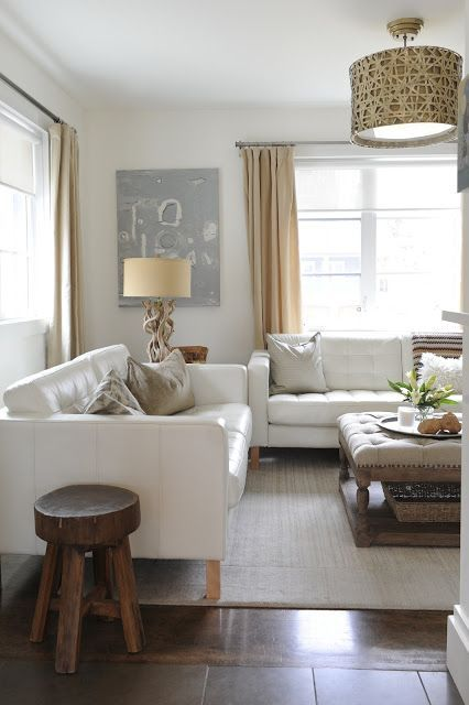 White Leather Love   Leather living room furniture, White leather .