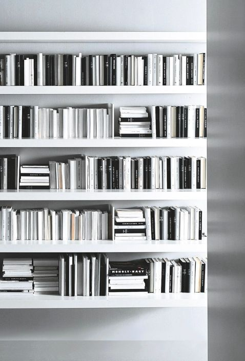 26 Bookshelf Ideas to Decorate Room and Organize Your Book .