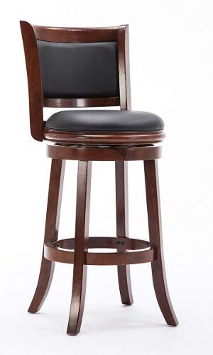 ADVANCED Reviews For 20 Best Wooden Bar Stools Of 2020 -Hibarstoo