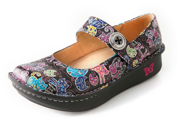 Alegria Shoes - Paloma WoBest Frie