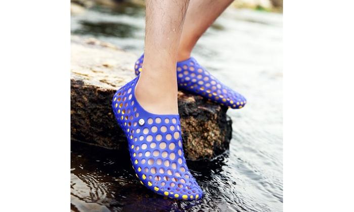 Up To 80% Off on men's Beach Water Shoes Baref... | Groupon Goo