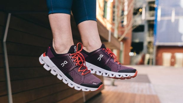 The Best Walking Shoes for Women 20