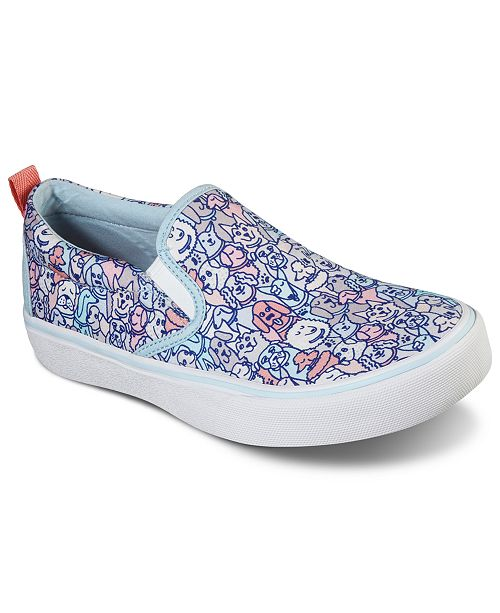 Skechers Women's BOBS for Dogs Marley Jr. - Woof Wag Casual .