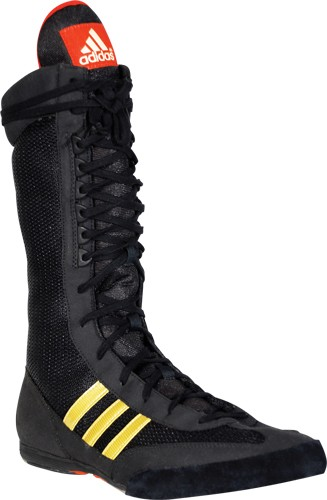Adidas Boxing Shoes Boxchamp Speed II from Gaponez Sport Ge
