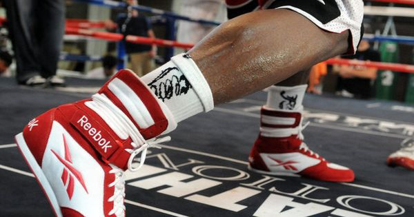 Best Boxing Shoes 2020 - Attack The Ba