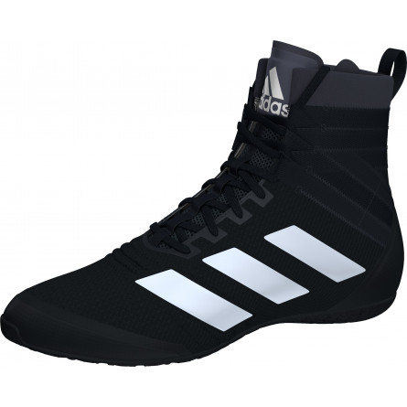 adidas Speedex 18 Boxing Shoes | Boxing Boots | USBOXING.N