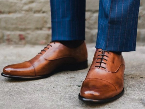 10 of the best brown dress shoes guys can buy right now - Business .