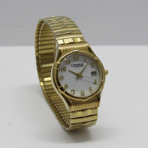 Bulova Accessories | Vintage Caravelle By Watch | Poshma