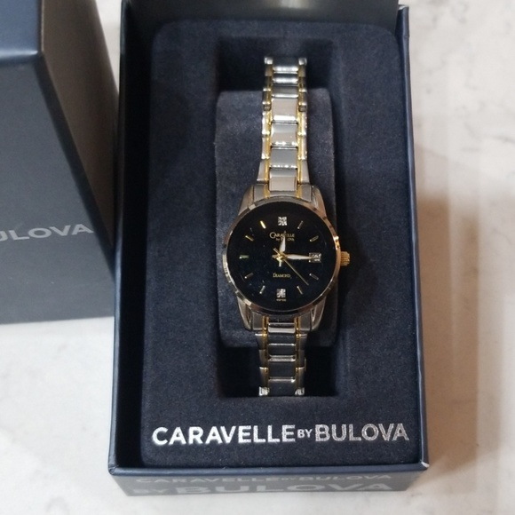 Bulova Accessories | Caravelle By Womens Watch | Poshma