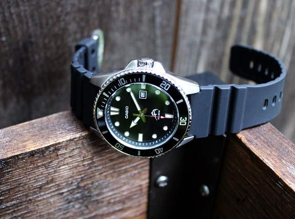 In Review: The Casio Diver MDV106 Men's 200m Dive Wat
