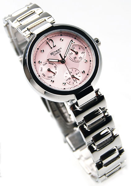 Casio Watch Lady | Almont Townsh
