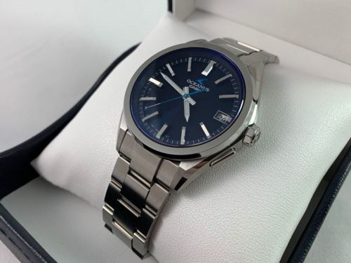Casio Oceanus OCW-T200S review - Watches - Horology Wor