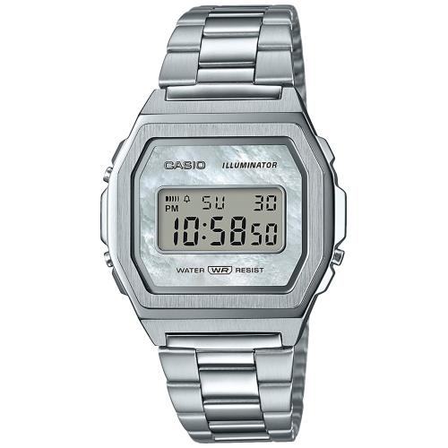 A1000D-7EF   CASIO Vintage   Watches   Products   CAS
