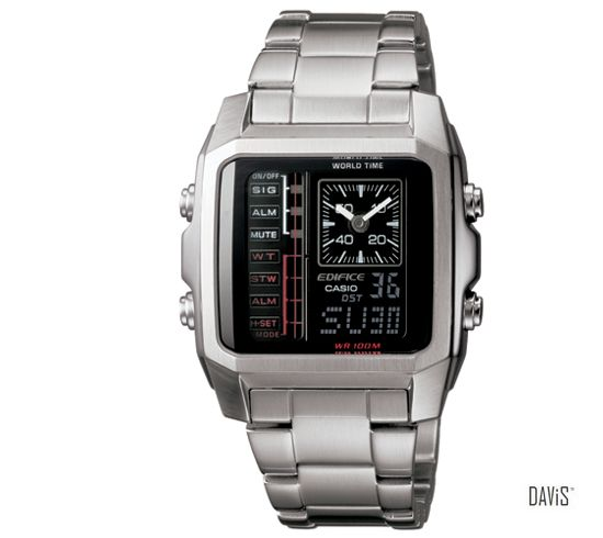 Military Watches: Casio Watches In Malays