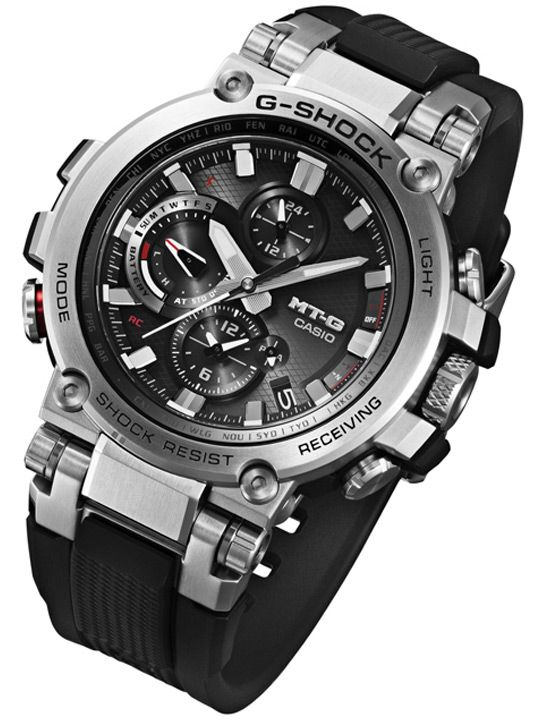 Casio MTG-B1000: Malaysia Price and Review | Crown Watch Blog Malays