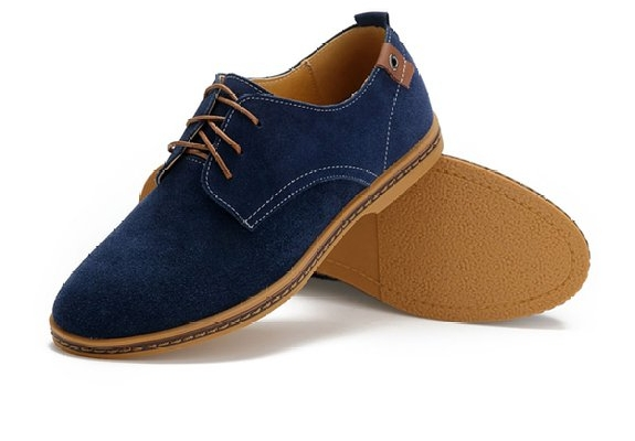 Casual Shoes for Men: Guideline for the Right Casual Occasi
