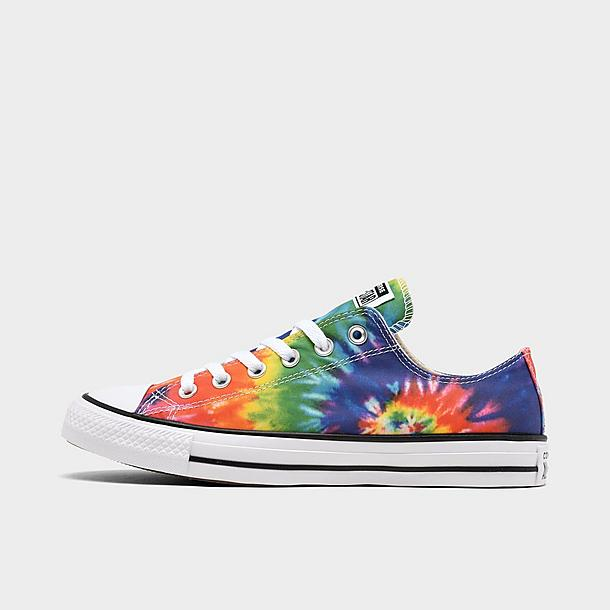 Unisex Converse Chuck Taylor All Star Bold Print Low Top Casual .