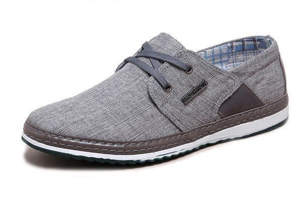 Mens Trendy Low-Top Casual Shoes | Sneakers men fashion, Mens .