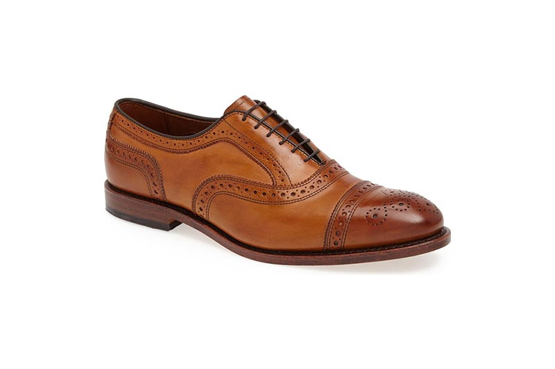 The Best Business Casual Shoes For Fall - He Spoke Sty