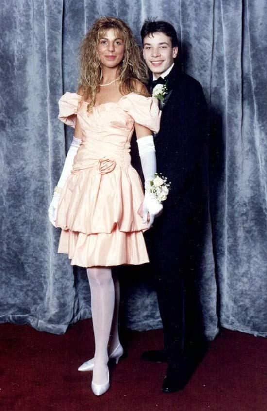 40 Celebrity Prom Picture From Before They Were Famous | Celebrity .