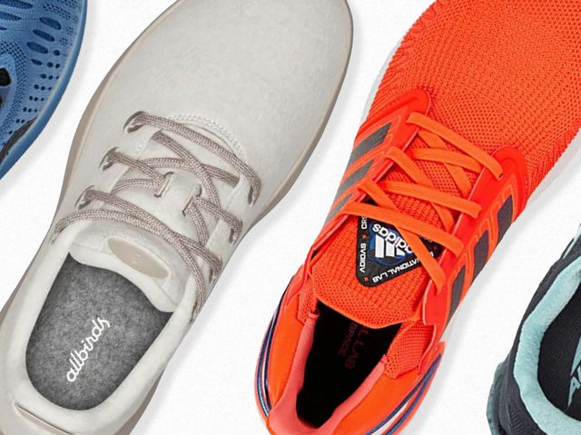 Best Walking Shoes - Most Comfortable Shoes 20