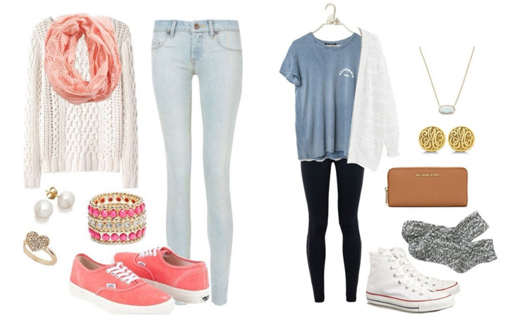30 Cute Outfit Ideas For Teen Girls 2020: Teenage Outfits For .