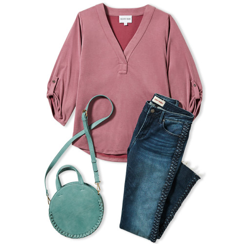 Casual-Cute Outfit Ideas for Every Type of Date Nig