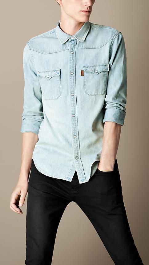 Men's Clothing | Burberry United States | Mens clothing styles .