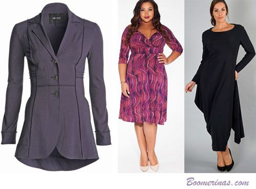 What is the importance of designer plus size clothing? – viaviewer .