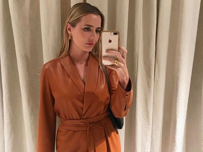The 7 Casual Fall Dresses Fashion Editors Want to Buy | Who What We
