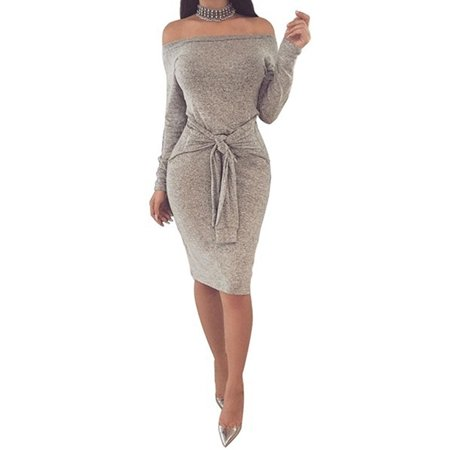 Isaac Liev - Womens New Sexy Cocktail Clothing Fall Dresses Off .