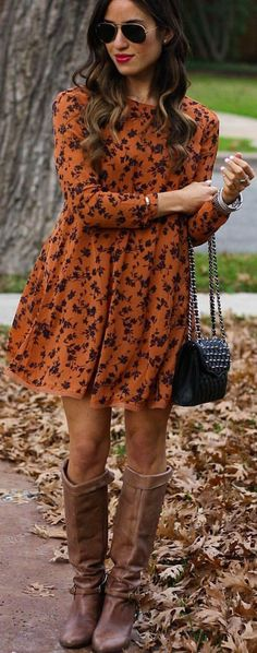 600 Best Fall dresses images in 2020 | Cute outfits, Outfit .