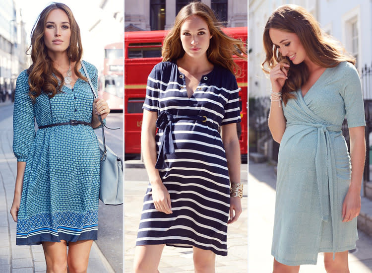 15 Places To Shop Stylish Maternity Clothes N