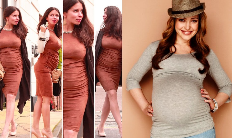 Get comfortable and fashionable maternity clothes   Fabulous Mom Bl