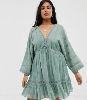 Plus-Size Sundresses to Shop Now, Because It's Summer, Damnit .