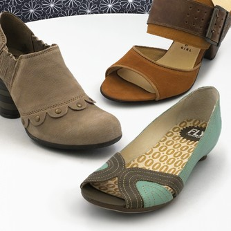 FLY London - Women's Leather Boots, Wedges & Sandals   Zuli