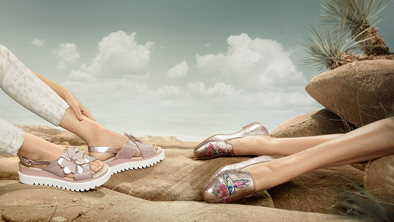 Gabor Shoes AG Engages the Omnichannel Approach | Magen