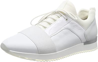 Amazon.com | Gabor Shoes Women's Gabor Casual Low-Top Sneakers .